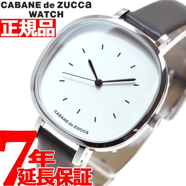 ZUCCa ズッカ Butter Sable 腕時計 レディース カバン ド ズッカ CABANE DE ZUCCA AJGK082