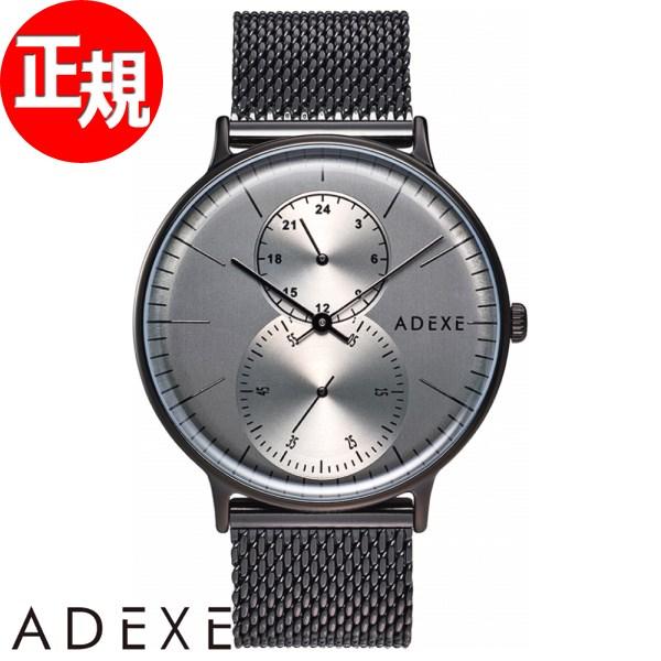 アデクス ADEXE 腕時計 メンズ レディース GRANDE 1868C-04