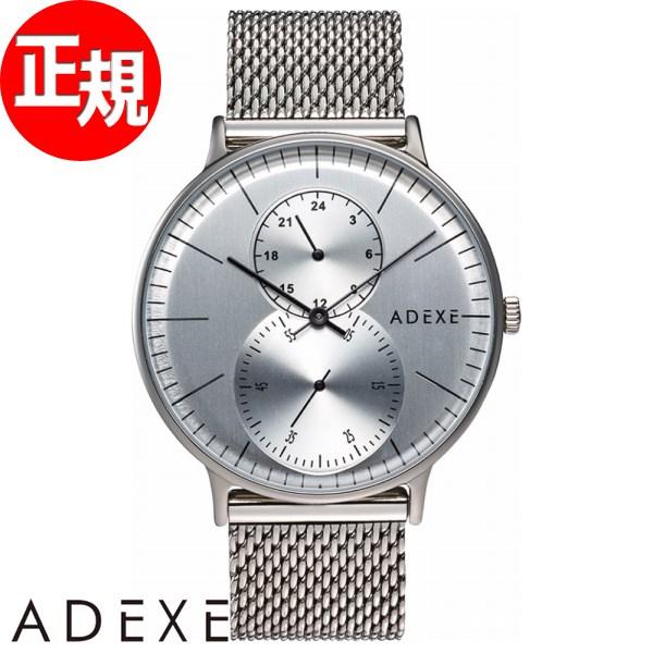 アデクス ADEXE 腕時計 メンズ レディース GRANDE 1868C-05