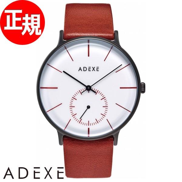 アデクス ADEXE 腕時計 メンズ レディース GRANDE 1868E-03