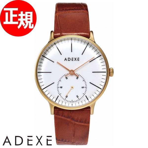 アデクス ADEXE 腕時計 レディース PETITE 1870A-04