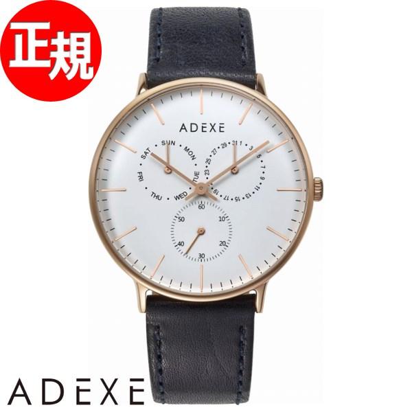 アデクス ADEXE 腕時計 メンズ レディース GRANDE 1884B-04