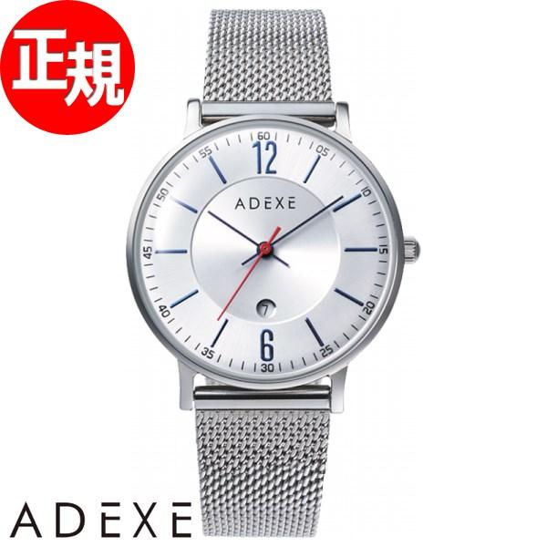アデクス ADEXE 腕時計 メンズ レディース PETITE 2043B-05