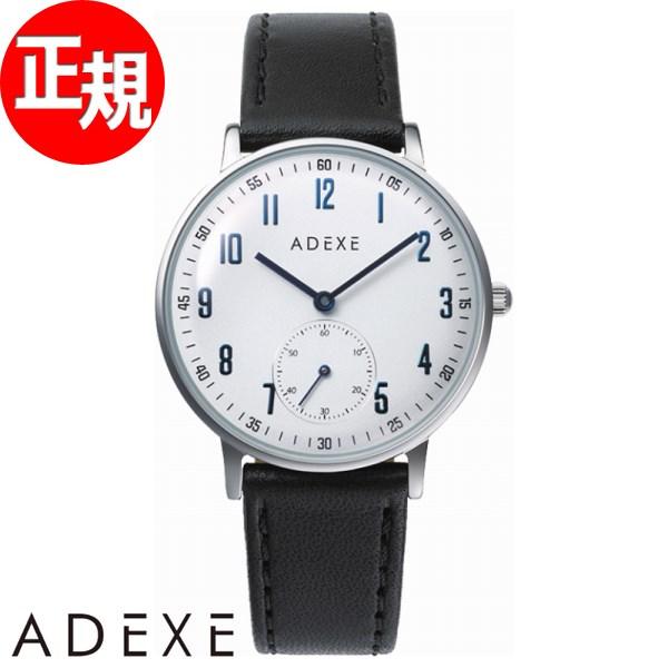 アデクス ADEXE 腕時計 レディース PETITE 2043C-02