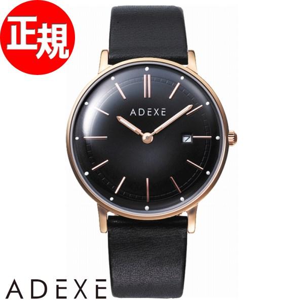 アデクス ADEXE 腕時計 メンズ レディース GRANDE 2046A-06