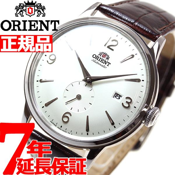 オリエント ORIENT クラシック CLASSIC 腕時計 メンズ 自動巻き オートマチック メカニカル RN-AP0002S
