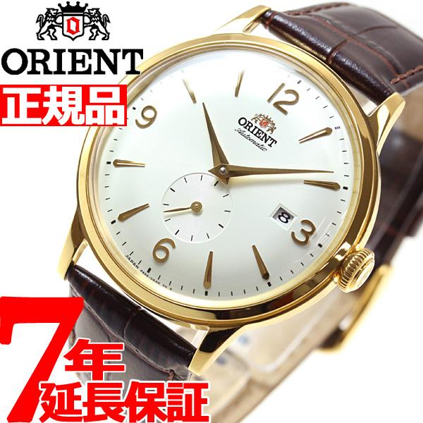 オリエント ORIENT クラシック CLASSIC 腕時計 メンズ 自動巻き オートマチック メカニカル RN-AP0004S