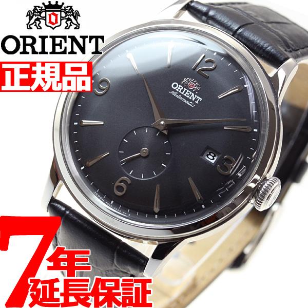 【5日0時~♪2000円OFFクーポン&店内ポイント最大51倍!5日23時59分まで】オリエント ORIENT クラシック CLASSIC 腕時計 メンズ 自動巻き オートマチック メカニカル RN-AP0005B