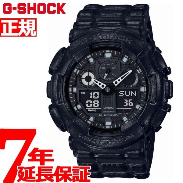 G-SHOCK 腕時計 メンズ GA-100BT-1AJF【2018 新作】