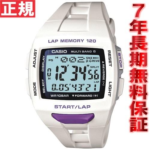 カシオ フィズ CASIO PHYS ソーラー電波時計 電波腕腕時計 メンズ タフソーラー スポーツウォッチ STW-1000-7JF