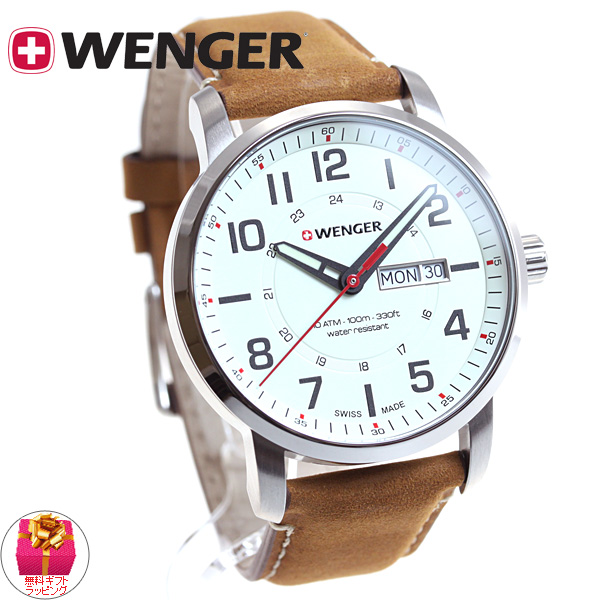 Image result for wenger Attitude Watch 01.1541.103