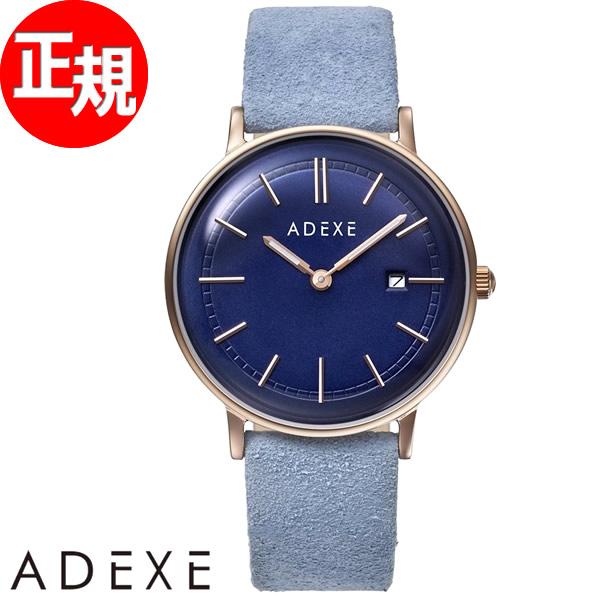 アデクス ADEXE 腕時計 レディース PETITE 2043A-06-JP18MAR【2018 新作】