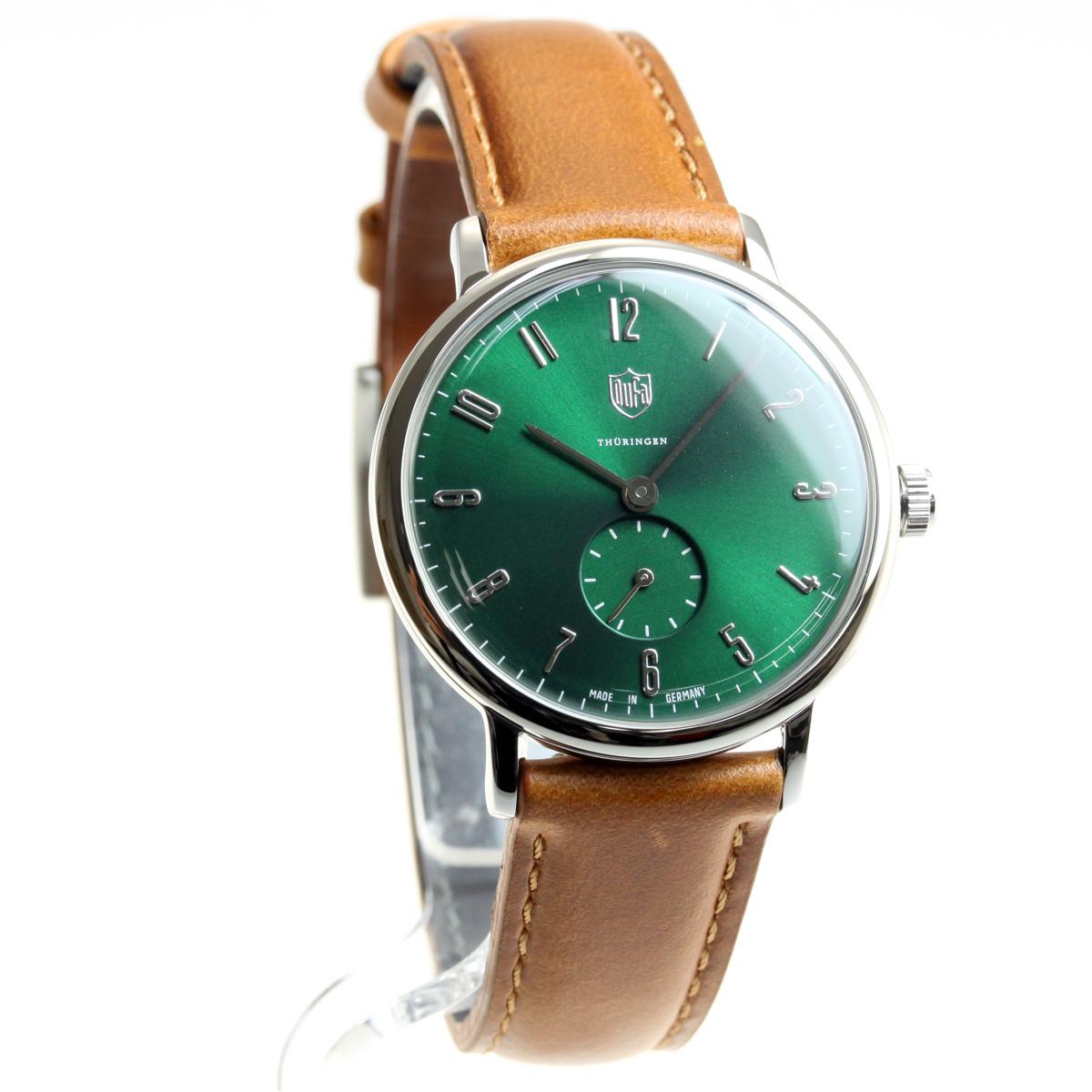 DUFA ドゥッファ 腕時計 レディース グロピウス GROPIUS DF-7001-0M