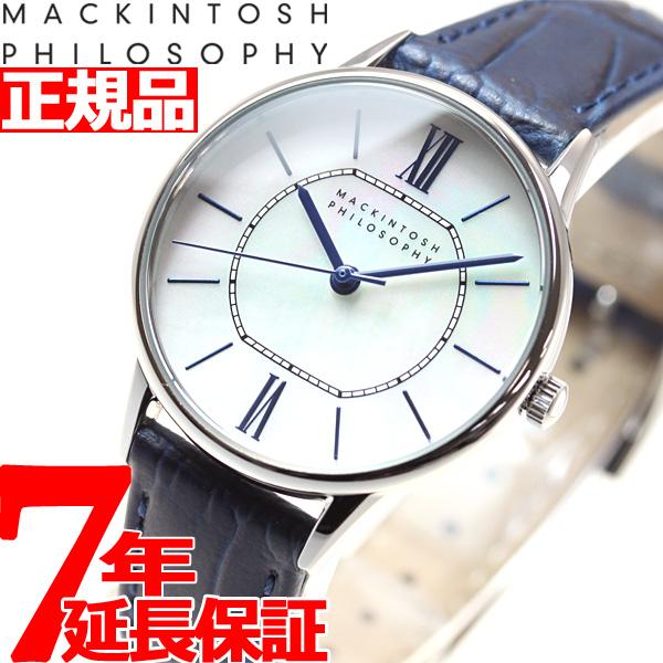 マッキントッシュ フィロソフィー MACKINTOSH PHILOSOPHY 腕時計 レディース FCAK991