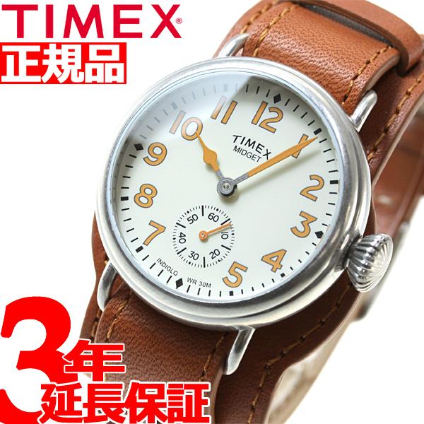 タイメックス TIMEX 腕時計 メンズ ミジェット MIDGET 日本企画モデル TW2R45000