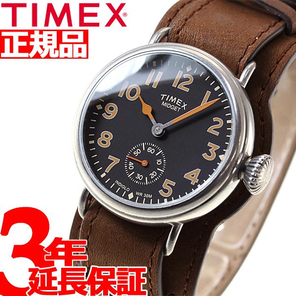 タイメックス TIMEX 腕時計 メンズ ミジェット MIDGET 日本企画モデル TW2R45100