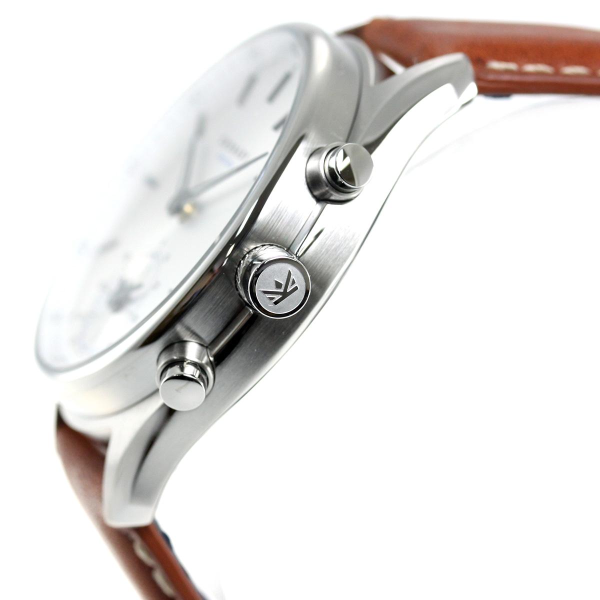 クロナビー KRONABY セーケル SEKEL スマートウォッチ 腕時計 メンズ A1000-1901
