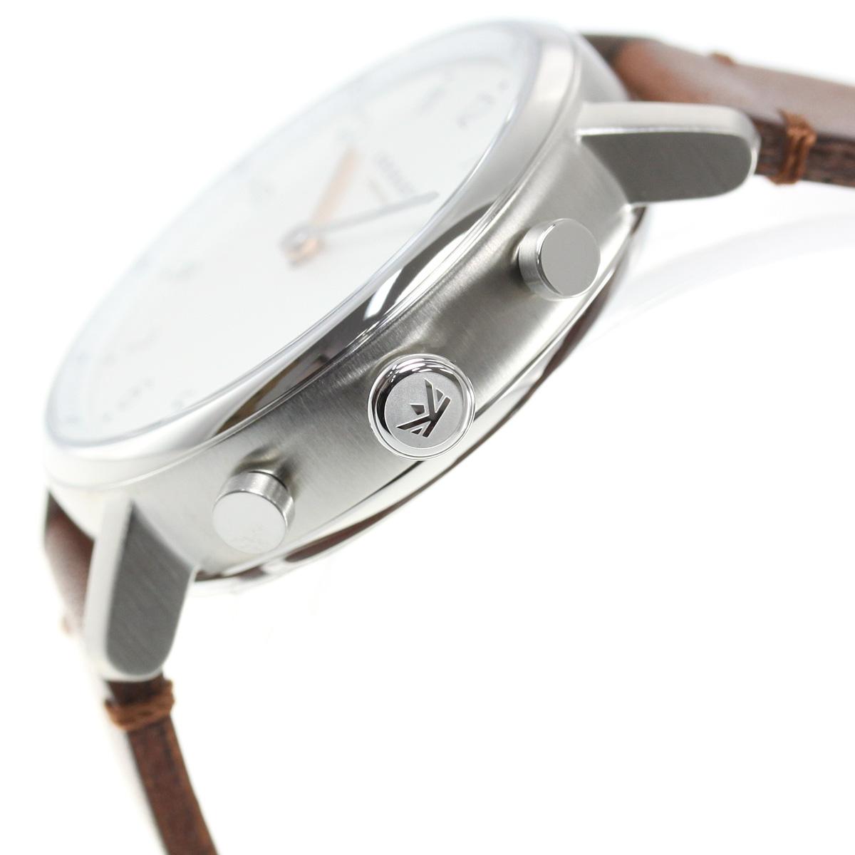 クロナビー KRONABY ノード NORD スマートウォッチ 腕時計 メンズ A1000-1913