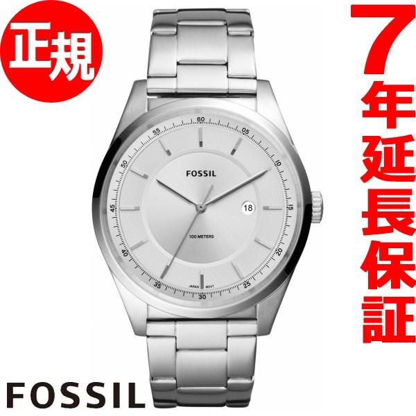 フォッシル FOSSIL 腕時計 メンズ MATHIS FS5424【2018 新作】