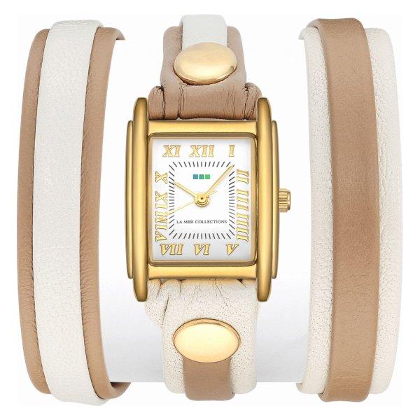 ラメール コレクションズ LA MER COLLECTIONS 腕時計 レディース パステルカラー LMJCM1553【2018 新作】