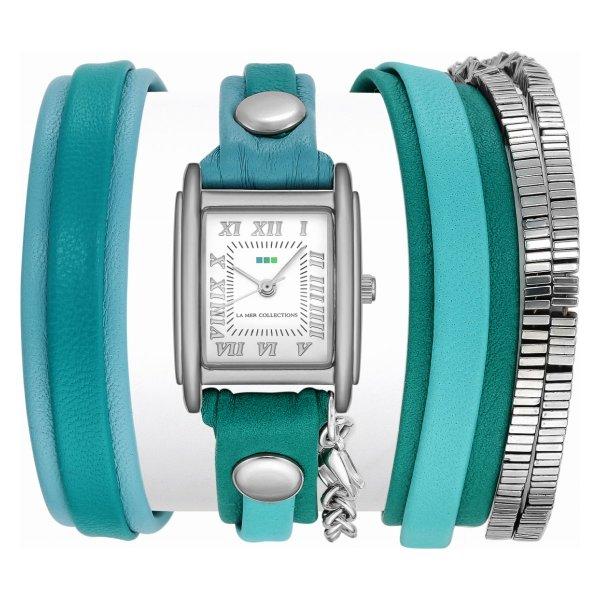 ラメール コレクションズ LA MER COLLECTIONS 腕時計 レディース パステルカラー LMJCM2502【2018 新作】