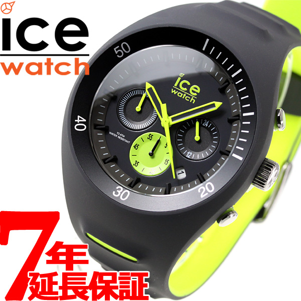 アイスウォッチ ICE-Watch 腕時計 メンズ ピエールルクレ Pierre Leclercq アンセラサイト 014946【2018 新作】