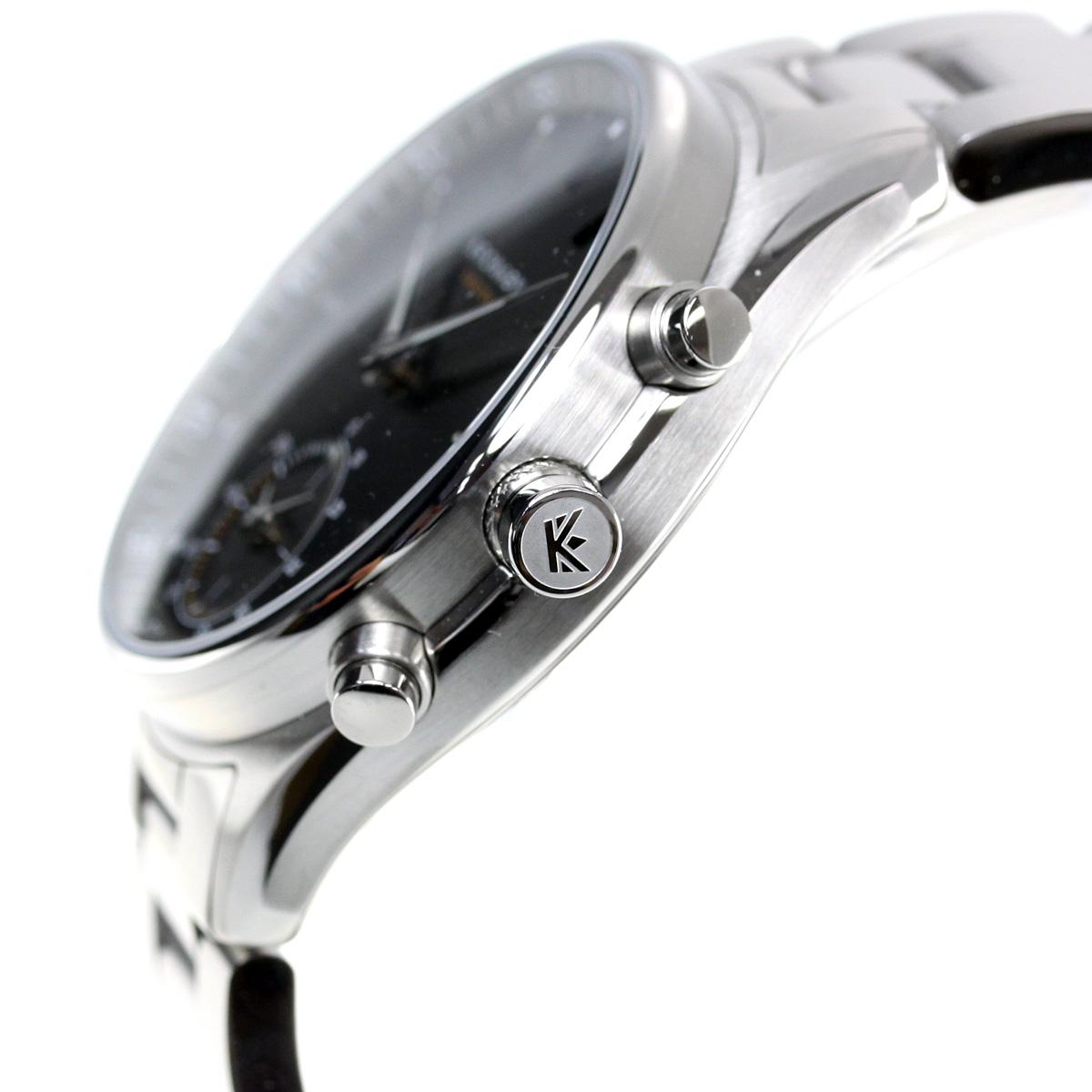 クロナビー KRONABY セーケル SEKEL スマートウォッチ 腕時計 メンズ A1000-1906