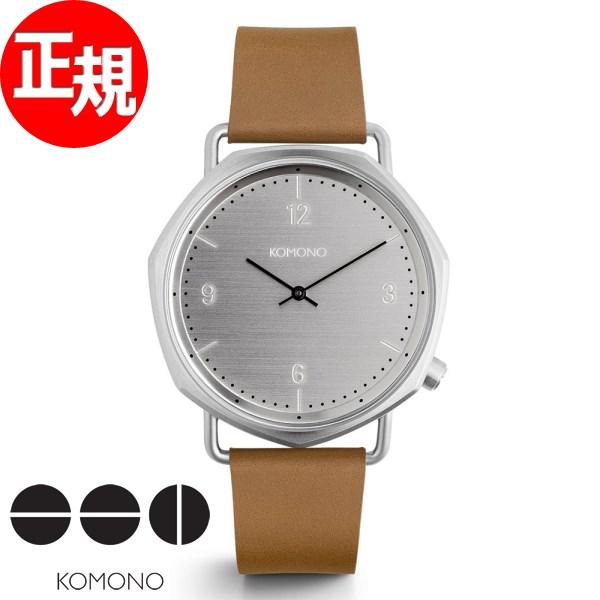 KOMONO 時計 メンズ コモノ 腕時計 オーソン メトロポリス KOM-W4154【2018 新作】