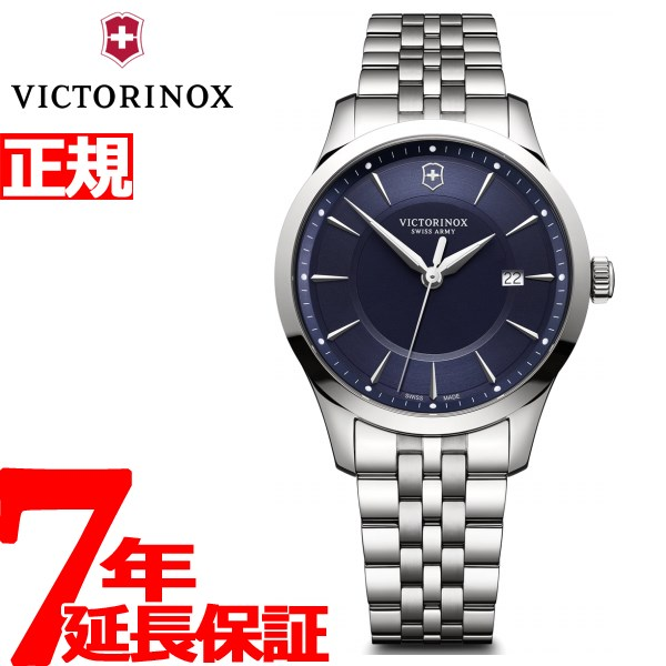 ビクトリノックス 時計 メンズ アライアンス VICTORINOX 腕時計 Alliance 241802【2018 新作】