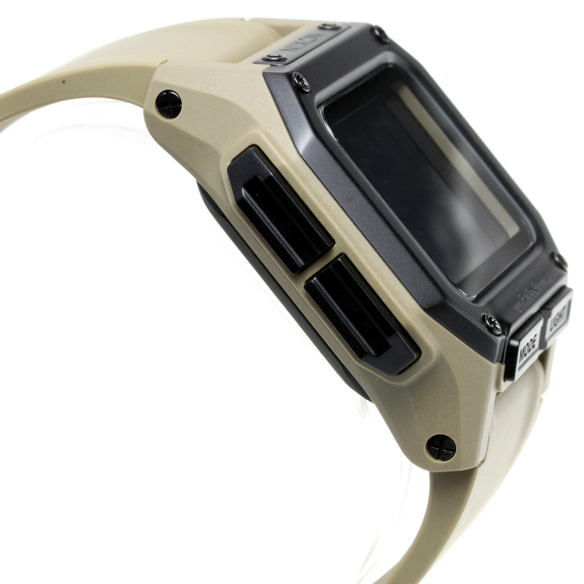 ニクソン NIXON レグルス REGULUS 腕時計 メンズ ALL SAND NA11802711-00【2018 新作】
