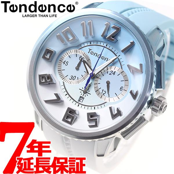 【お買い物マラソンは当店がお得♪本日20より!】テンデンス Tendence 腕時計 メンズ レディース ディーカラー De'Color TY146105【2018 新作】