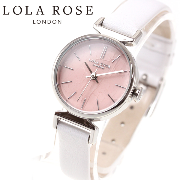 ローラローズ Lola Rose 腕時計 レディース Small Stone Dial LR2061【2018 新作】