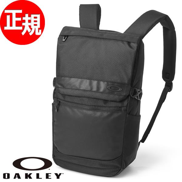 オークリー OAKLEY バックパック DIGITAL FLAP PACK S 2.0 BLACKOUT 921391JP-02E【2018 新作】