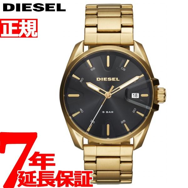 ディーゼル DIESEL 腕時計 メンズ MS9 DZ1865【2018 新作】