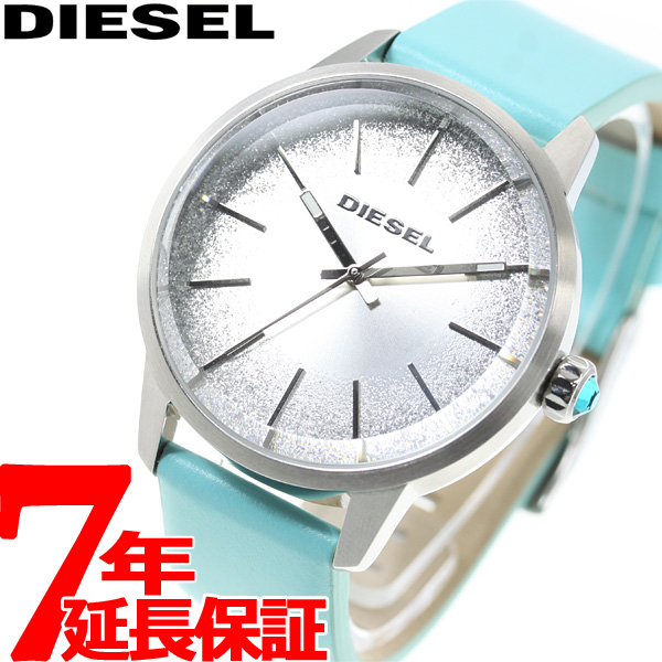 ディーゼル DIESEL 腕時計 レディース CASTILIA DZ5564【2018 新作】