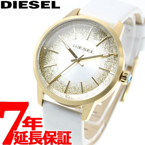 ディーゼル DIESEL 腕時計 レディース CASTILIA DZ5565【2018 新作】