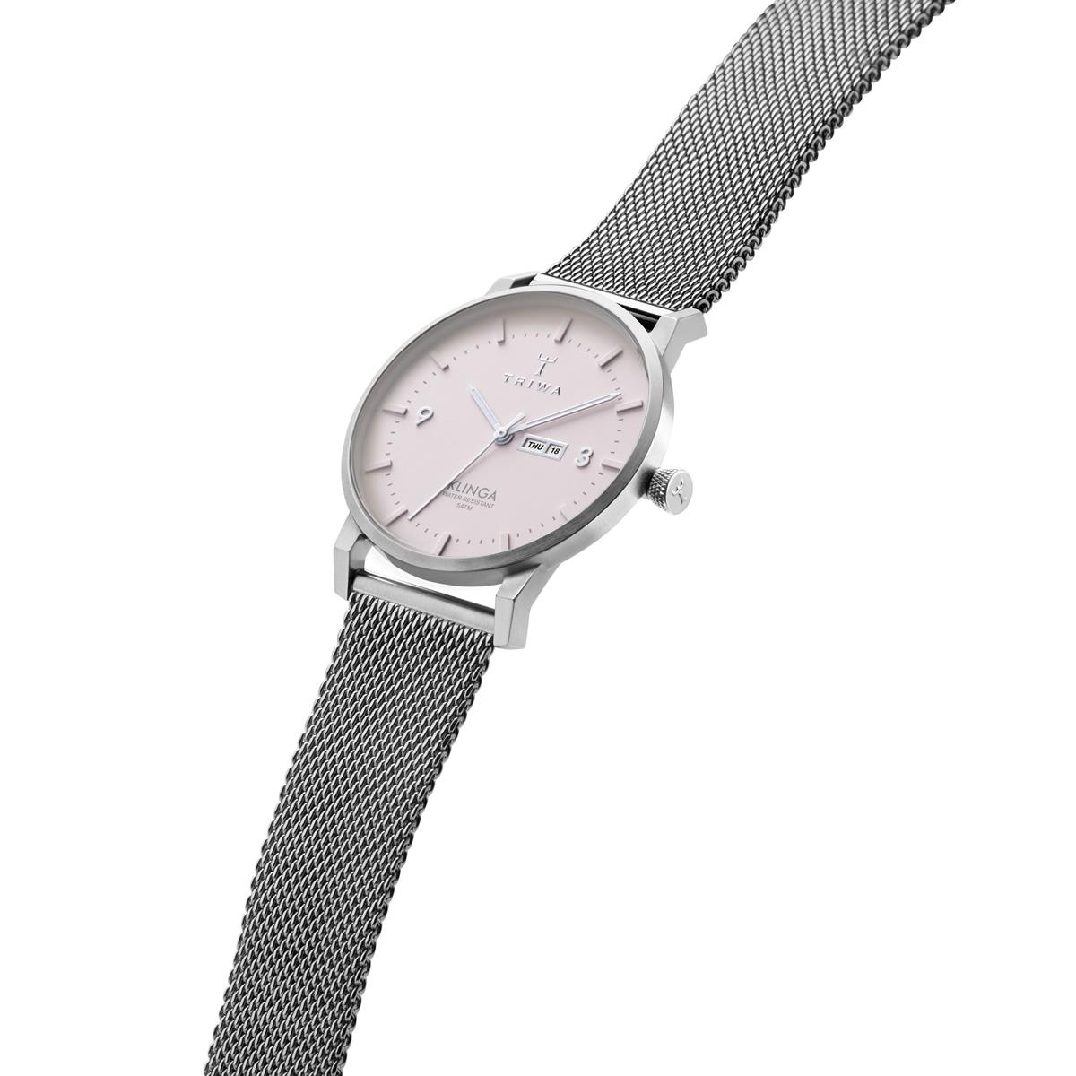 トリワ TRIWA 腕時計 メンズ レディース 日本限定モデル スカーレット クリンガ SCARLET KLINGA KLST112-ME021212【2018 新作】