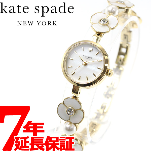 ケイトスペード ニューヨーク kate spade new york 腕時計 レディース メトロ METRO KSW1420【2018 新作】