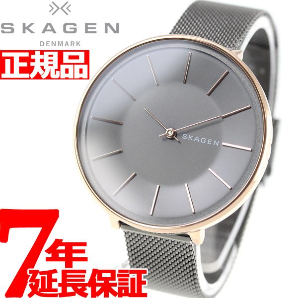 スカーゲン SKAGEN 腕時計 レディース KAROLINA SKW2689【2018 新作】