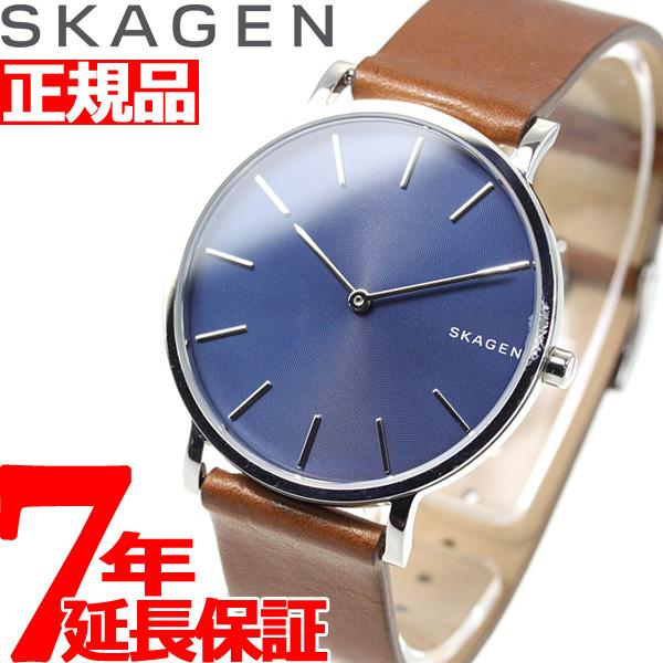 スカーゲン SKAGEN 腕時計 メンズ ハーゲン HAGEN SKW6446【2018 新作】