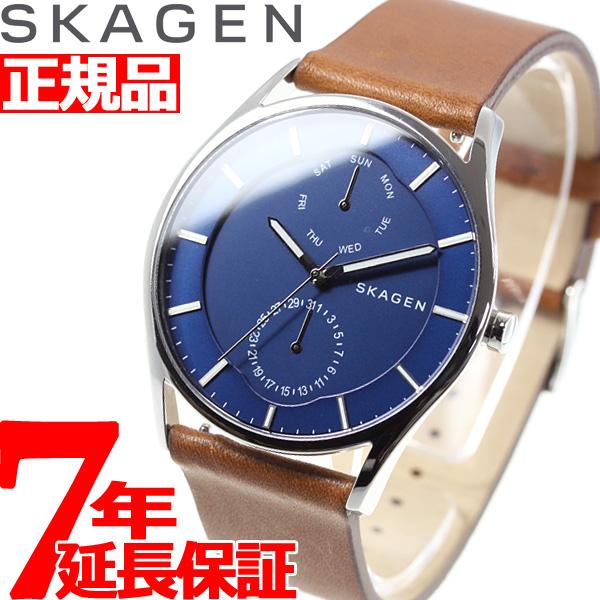 スカーゲン SKAGEN 腕時計 メンズ ホルスト HOLST SKW6449【2018 新作】