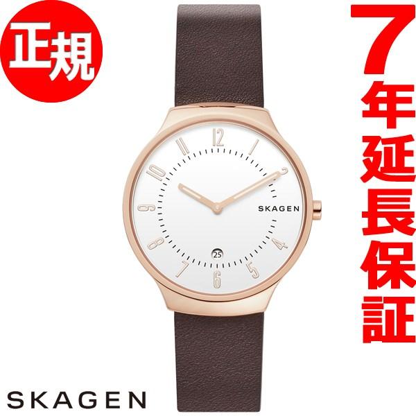 スカーゲン SKAGEN 腕時計 メンズ グレーネン GRENEN SKW6458【2018 新作】【あす楽対応】【即納可】