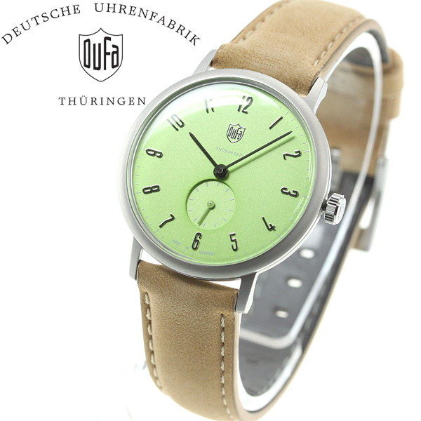 DUFA ドゥッファ 腕時計 レディース グロピウス GROPIUS DF-7001-0V【2018 新作】