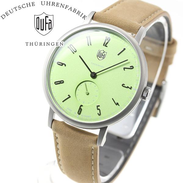 DUFA ドゥッファ 腕時計 メンズ グロピウス GROPIUS DF-9001-0V【2018 新作】