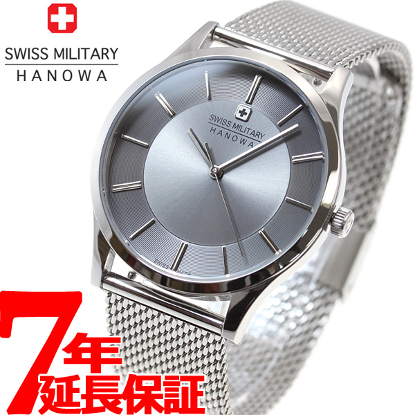 スイスミリタリー SWISS MILITARY 腕時計 メンズ プリモ PRIMO ML-435