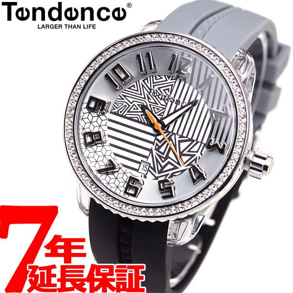 テンデンス Tendence 腕時計 レディース クレイジーミディアム CRAZY Medium TY930066【2018 新作】