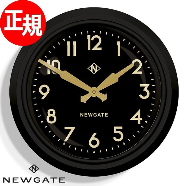 ニューゲート NEWGATE 掛け時計 クロック GWL15MK