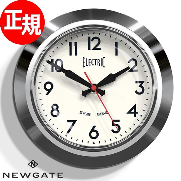 ニューゲート NEWGATE 掛け時計 クロック GWS44CH