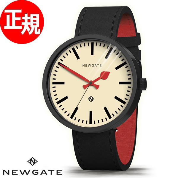 ニューゲート NEWGATE 腕時計 メンズ レディース WWLDRMK006LK