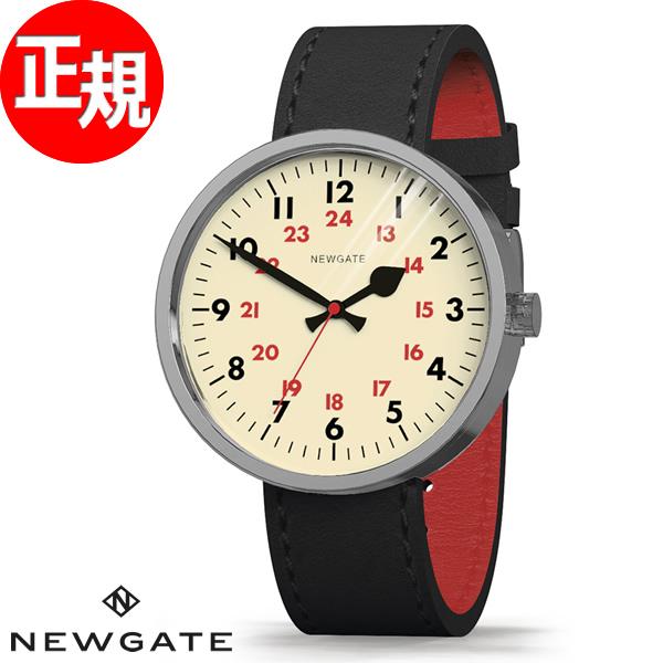 ニューゲート NEWGATE 腕時計 メンズ レディース WWLDRMVS005LK